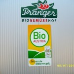 BIO-Gemüsehof Prangerf